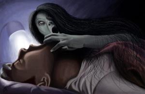 sleep paralysis 2