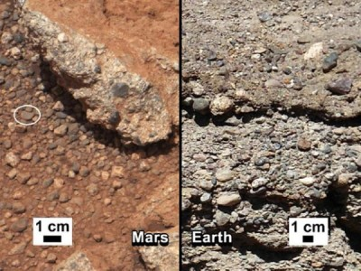 Mars waterways 2