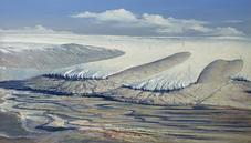 Anglian ice sheet