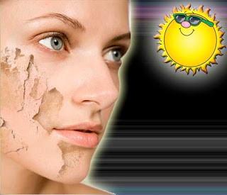 sunlight-harms-skin