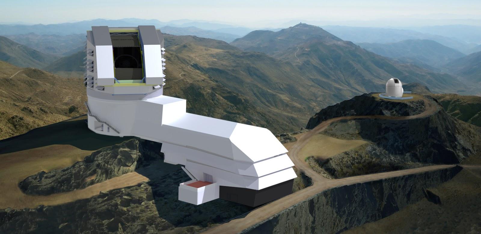 Vera Rubin Observatory සඳහා පින්තුර ප්රතිඵල