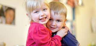 Do boys and girls play differently? Why?   Family Corner