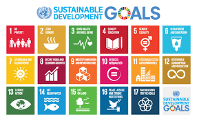 Projects Organized by UN Sustainable Development Goal | Asia Society